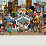 Virtual world Habbo strives to keep users connected with new toolbar