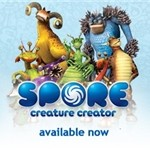 Electronic Arts delivers exclusive Spore content to AT&T customers