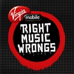Virgin Mobile  - Right Music Wrongs