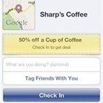 Facebook introduces localised deals via its Places platform