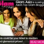 Glam Asia Presents Asia's Top Glam Bloggers