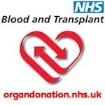 NHS Organ and Facebook Donation Campaign