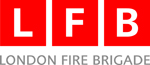 London Fire Brigade (LFB) logo