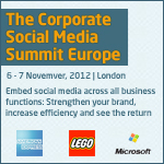 A not to miss event for social media marketers