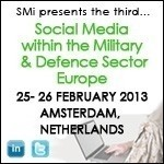 Social Media within the Military and the Defence Sector Europe