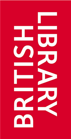 The British Library logo