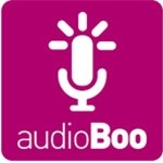 New Audioboo for iPhone Now Available
