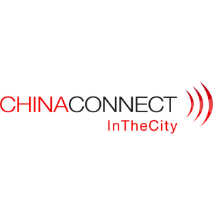 Hyperlink to China Connect InTheCity 2013 300by300 logo