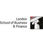 London School of Business and Finance logo 150by150