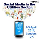 Social Media in the Utilities Sector 2014