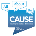 All About Cause logo