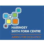 Haringey Sixth Form Centre print advertising campaign