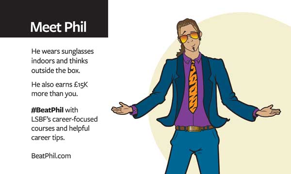 LSBF's Meet Phil image