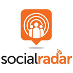 SocialRadar Now Available For Google Glass