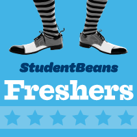 The National Online Freshers Fair from Student Beans image