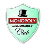 New MONOPOLY MILLIONAIRES' CLUB� National Lottery Game Awards First Top Prize of $21 Million