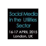 Social Media in the Utilities Sector 2015
