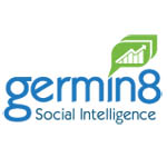 Germin8 Launches Social Metrix, a Powerful Solution for Social Media Measurement