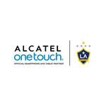 ALCATEL ONETOUCH Named The Official Smartphone And Tablet Partner Of The LA Galaxy And StubHub Center