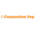 Corporation Pop logo