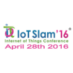 Bill Mortimer on the forthcoming IoT SLAM virtual conference