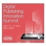 Digital Publishing Innovation Summit 2016