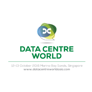 Data Centre World Asia logo