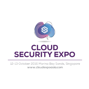 Cloud Security Expo Asia logo