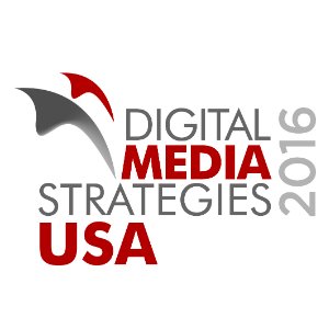 Digital Media Strategies logo 2016