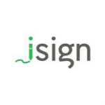 iSIGN Reports Second Quarter Results