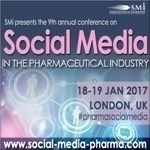 Agenda Released for the 9th Social Media in the Pharma Industry Conference