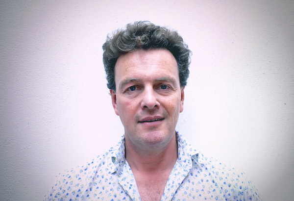 Photograph of Guy Marson managing director and founder of Profusion