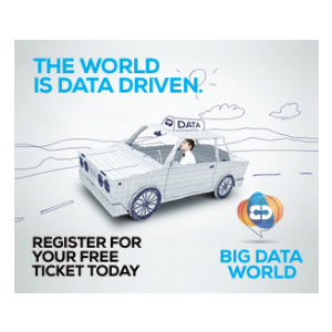 CloserStill Big Data World 2017 banner
