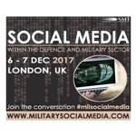7th Social Media within the Defence and Military Sector Conference 2017