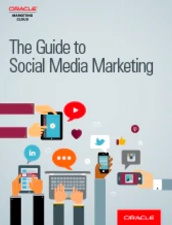 The Oracle Guide to Social Media Marketing image
