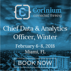 Chief Data & Analytics Officer, Winter 2018 banner 300x300
