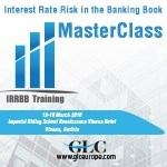 Interest rate risk in the banking book (IRRBB) MasterClass 2018