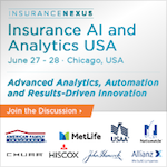 5th Annual Insurance AI and Analytics USA 2018
