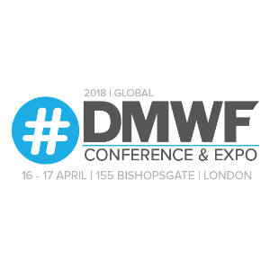DMWF Expo Global – Digital Marketing World Forum London 2018 banner 300x300