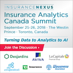 4th Annual Insurance Analytics Canada Summit 2018