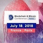 Blockchain & Bitcoin Conference France 2018