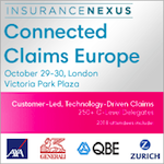 3rd Annual Connected Claims Europe 2018