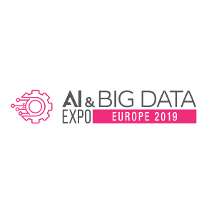 AI & Big Data Expo Europe 2019 logo 300x300