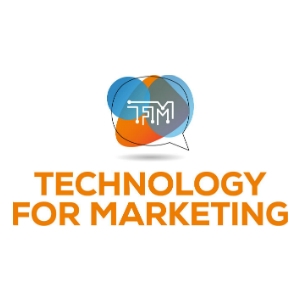 Technology for Marketing logo 300x300