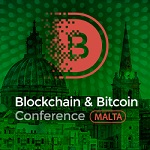 Top Crypto Experts Will Gather on the Second Blockchain & Bitcoin Conference Malta