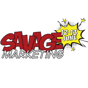 Savage Marketing 2019 logo 300x300
