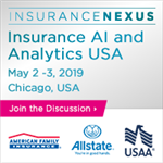 Insurance AI and Analytics USA Sample Delegate List Released: Allstate, AIG, QBE, Desjardins and More Confirmed
