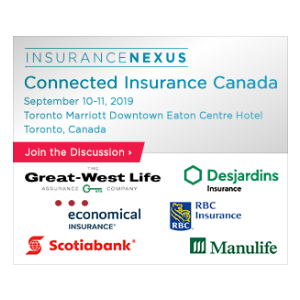 5th Annual Connected Insurance Canada 2019 banner 300x300