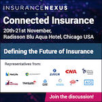 5th Annual Connected Insurance USA 2019