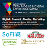 Incite Group announces Chief Product Officers from Groupon, Macy's and Mastercard to join Customer Experience Summit in San Fran